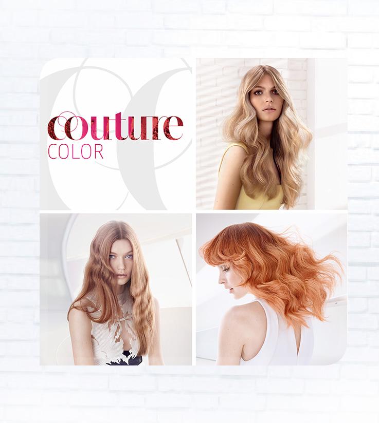 9 июля в  «Анви» СПб — День Couture Color от Wella Professionals.