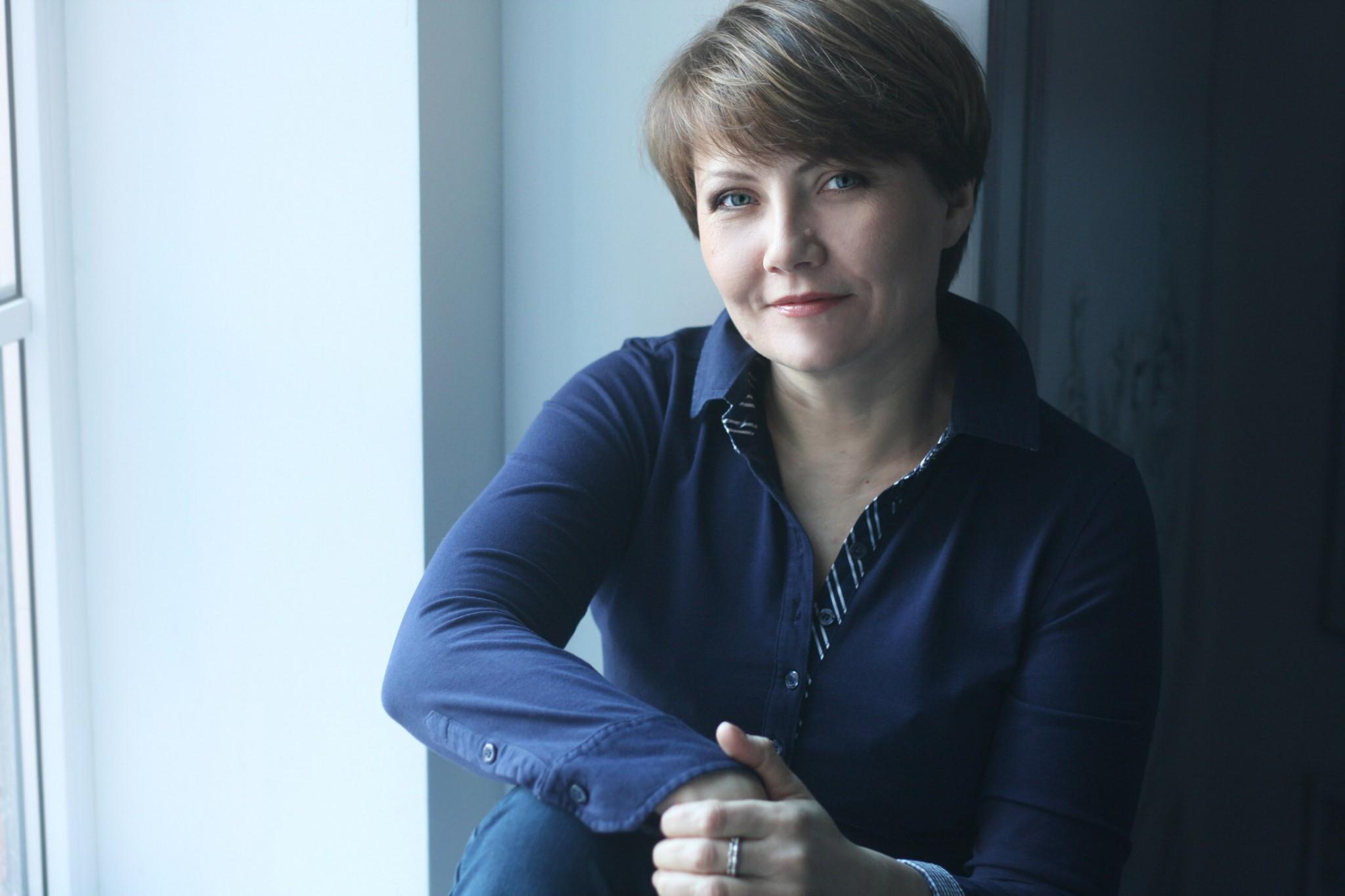 Наталья Кравчук