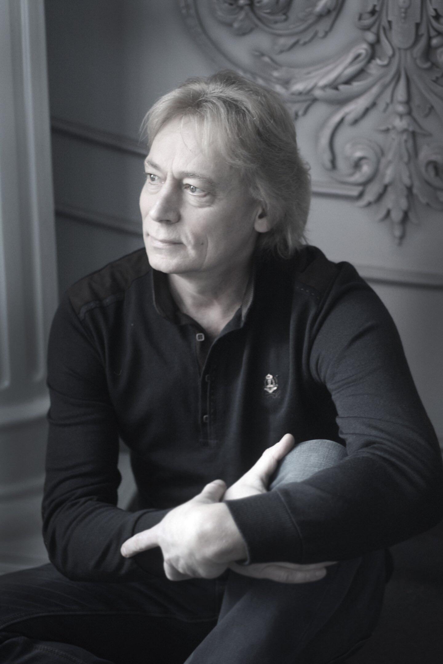 Константин Кочин