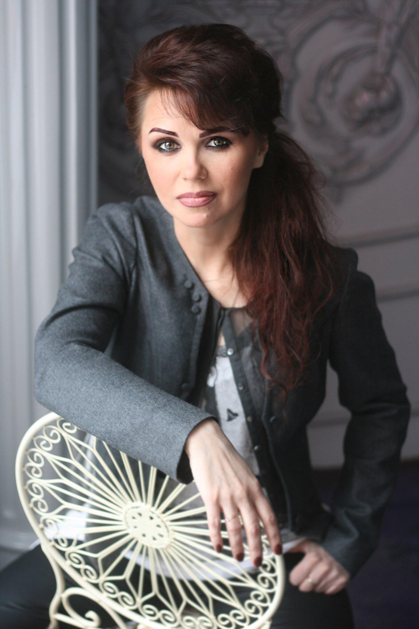 Елена Куленкова