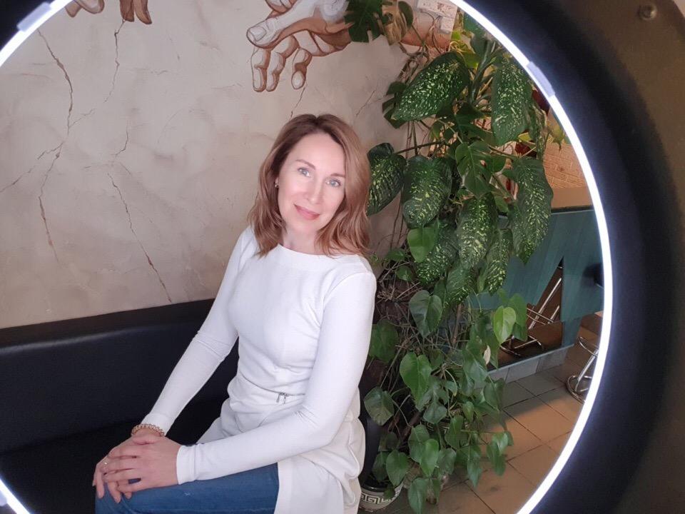 Мария Радюш