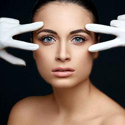 Услуги косметолога в салоне красоты АНВИ