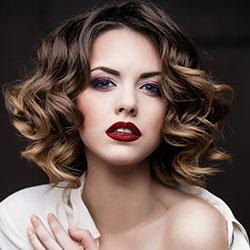 Лечение волос в салоне красоты АНВИ