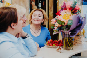 Салон красоты в Пушкине