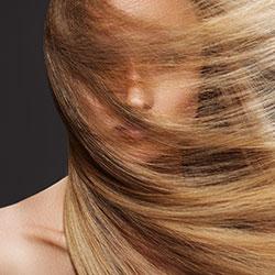Crossfade Техника окрашивания, восстанавливающая энергетический заряд волос