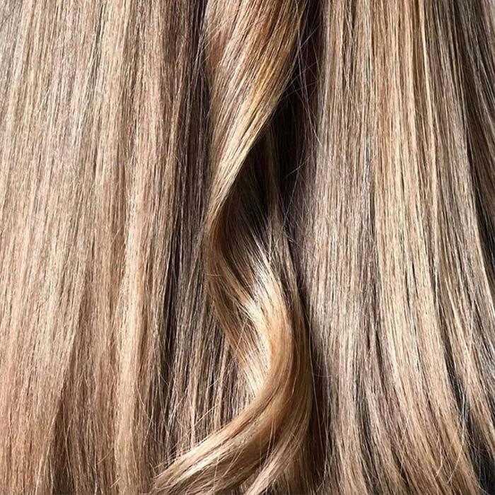 Современные тренды окрашивания волос в 2020 году