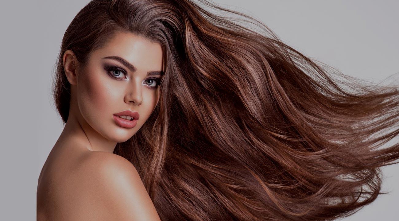 Новые методы восстановления волос