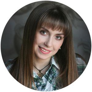 Алена Панова