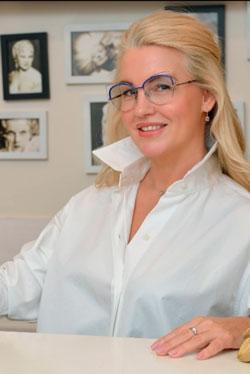 Емельянова Ирина