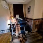 интерьер салона в Пушкине